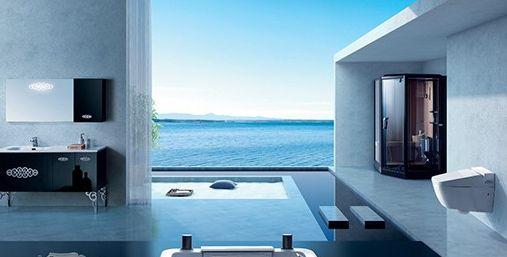 卫浴洁具向智能化卫浴洁具产品蔓延焦化设备